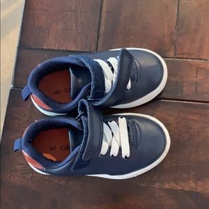 Toddler Boy shoes, size 6